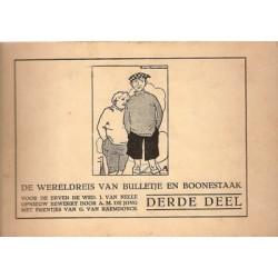 Wereldreis van Bulletje en Boonestaak 03 herdruk 1928