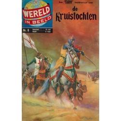 Wereld in Beeld 08 De kruistochten 1e druk 1960