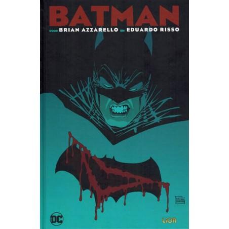 Batman  NL HC Door Azzarello & Risso