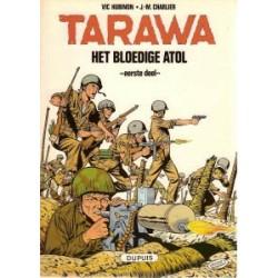 Tarawa setje Het bloedige atol deel 1 & 2 herdrukken