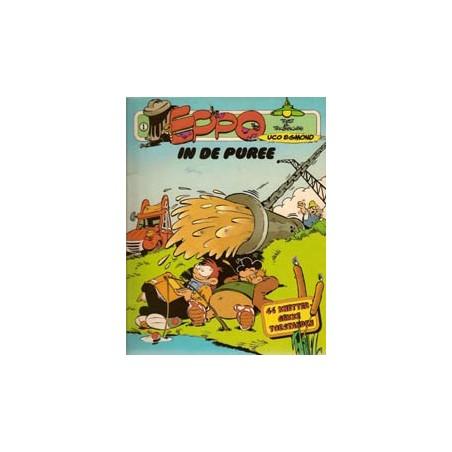 Eppo 01% In de puree 1e druk 1978