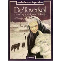 Toverkol HC Verhalen en legenden 2 1e druk 1982