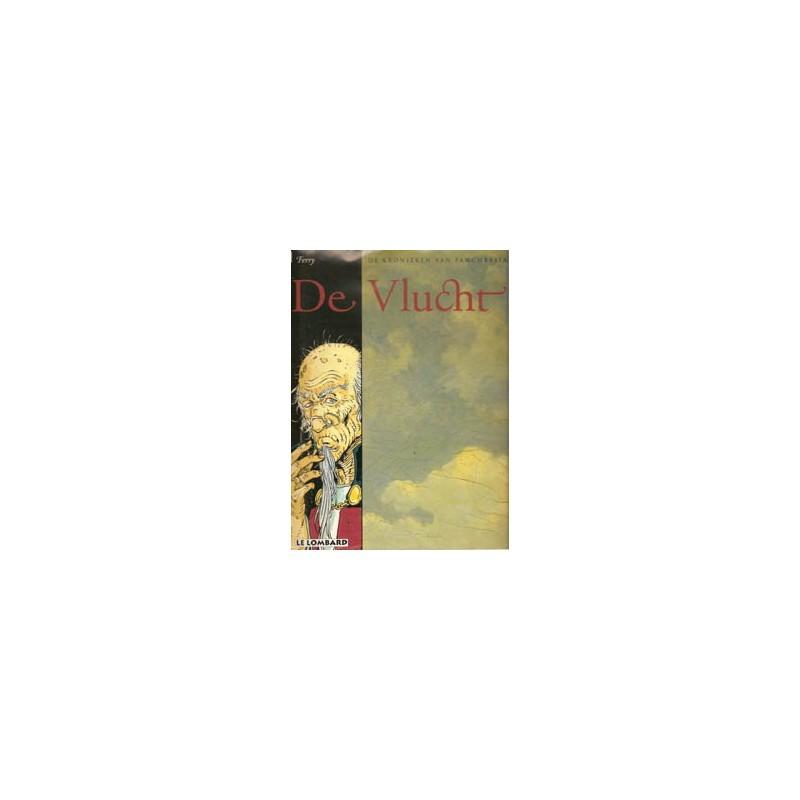 Kronieken van Panchrysia set deel 1 t/m 5 1e drukken 1995-1999