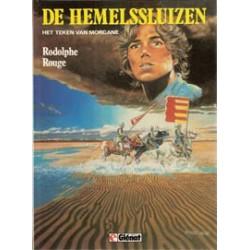 Hemelssluizen 01 HC Het teken van Morgane 1e druk 1986