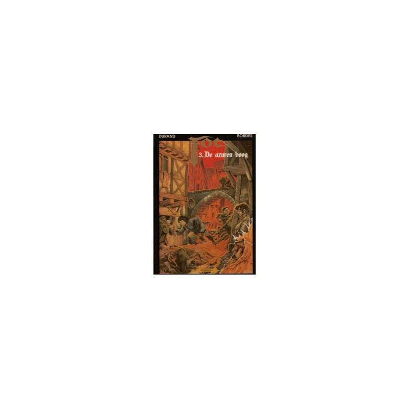 Foc HC 03 De azuren boog HC 1e druk 1991