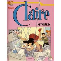 Claire 11 Netwerken 1e druk 1998
