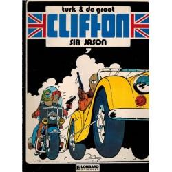 Clifton 07 Sir Jason 1e druk* 1982