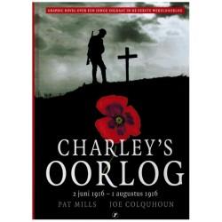 Charley's oorlog 01 HC 2 juni 1916 - 1 augustus 1916