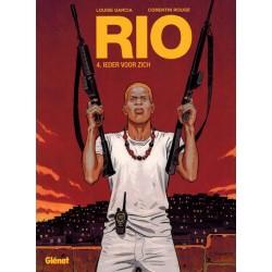 Rio 04 Ieder voor zich