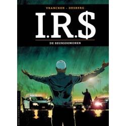 IRS 20 De beurdemonen