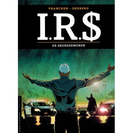 IRS  20 De beursdemonen