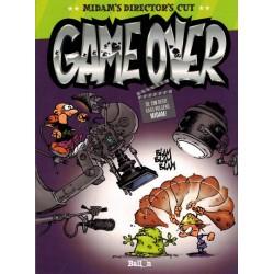 Game over Midam's director's cut De 150 beste gags volgens Midam!