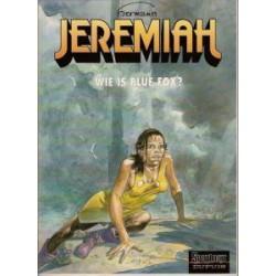 Jeremiah 23: Wie is Blue Fox