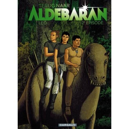 Aldebaran  V Terug naar Aldebaran 02