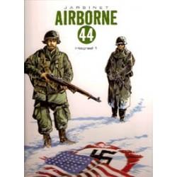 Airborne 44  Integraal 01 HC Waar de mannen vallen...