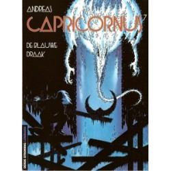 Capricornus 07<br>De blauwe draak