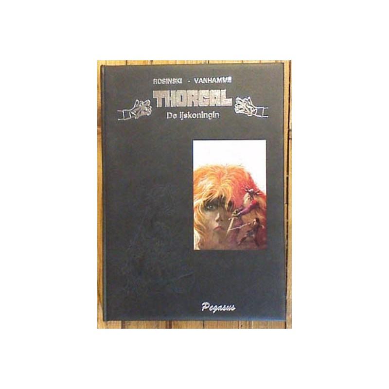 Thorgal luxe set HC 1e drukken 1993-1995