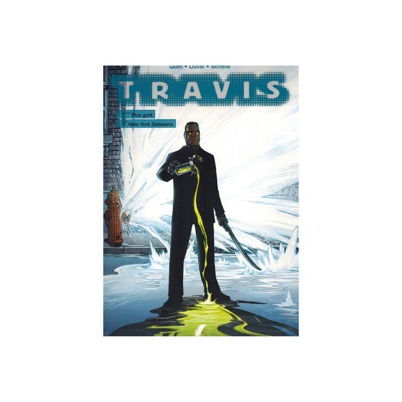 Travis 11 New York Delaware