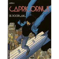 Capricornus 09<br>De doorgang