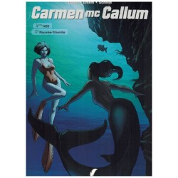 Carmen Mc Callum 11 Noumea-Tchamba