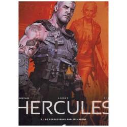 Hercules HC 03 De verdediging van Erimanthe