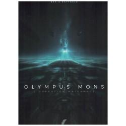 Olympus Mons 02 Operatie Mainbrace