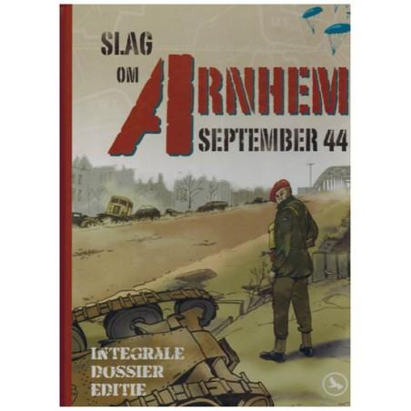 Slag om Arnhem Integraal HC September 44