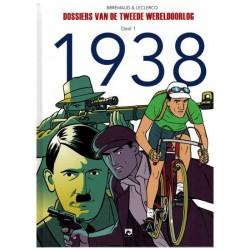 Dossiers van de Tweede Wereldoorlog 01 HC 1938