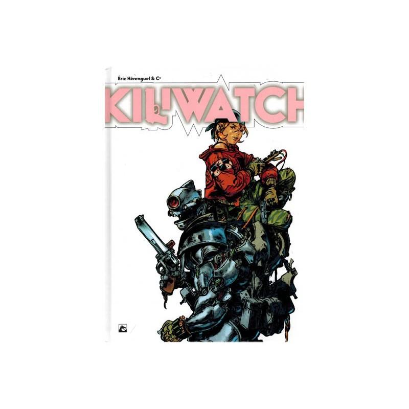 Kiliwatch HC 01