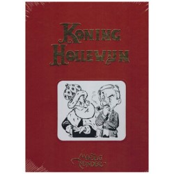 Koning Hollewijn  Band 07 HC Volledige werken