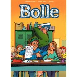 Bolle 01 (naar Daniel Brouillette)
