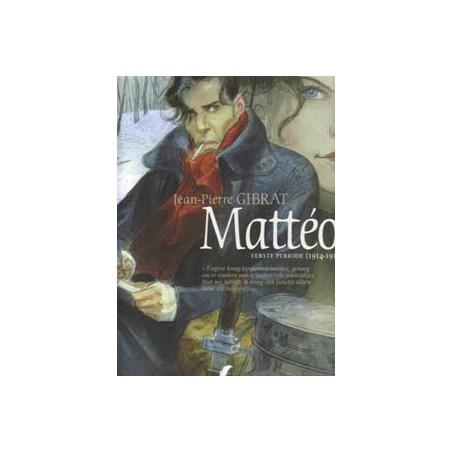 Matteo set HC deel 1 t/m 5