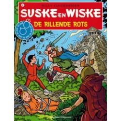 Suske & Wiske  307 De rillende rots