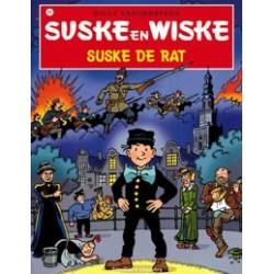 Suske & Wiske  319 Suske de rat