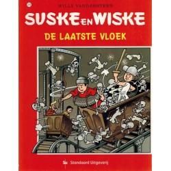 Suske & Wiske  279 De laatste vloek