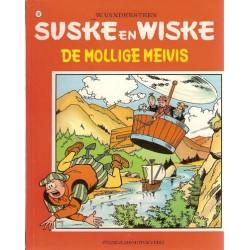 Suske & Wiske 157 De mollige meivis 1e druk 1975