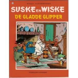 Suske & Wiske  Oorspronkelijk omslag* 149 De gladde glipper