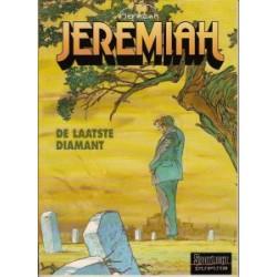 Jeremiah 24: De laatste diamand