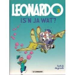 Leonardo 03 Is `n ja wat?