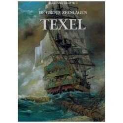 Grote zeeslagen 09 HC Texel