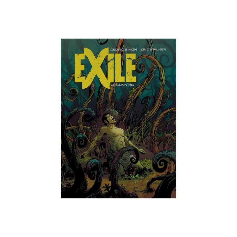 Exile HC 03 Sonntag