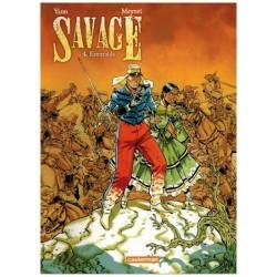 Savage 04 Esmeralda