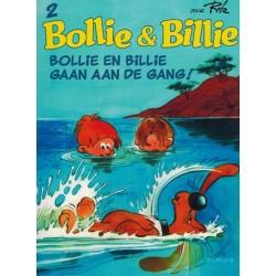 Bollie & Billie   02 Bollie en Billie gaan aan de slag