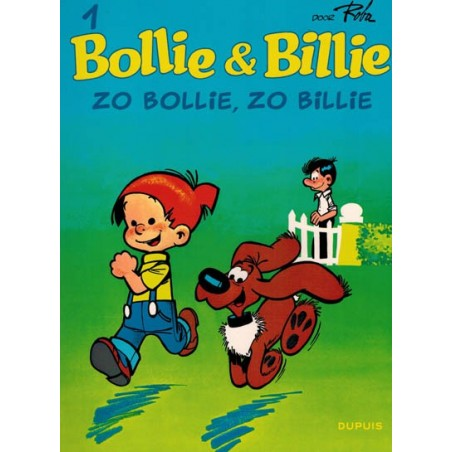 Bollie & Billie   01 Zo Bollie, zo Billie