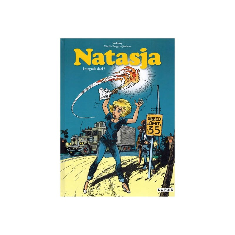 Natasja   integraal 03 HC 1978-1980