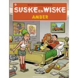Suske & Wiske  259 Amber