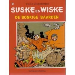 Suske & Wiske 206 De bonkige baarden herdruk