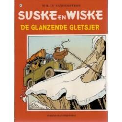 Suske & Wiske  207 De glanzende gletsjer