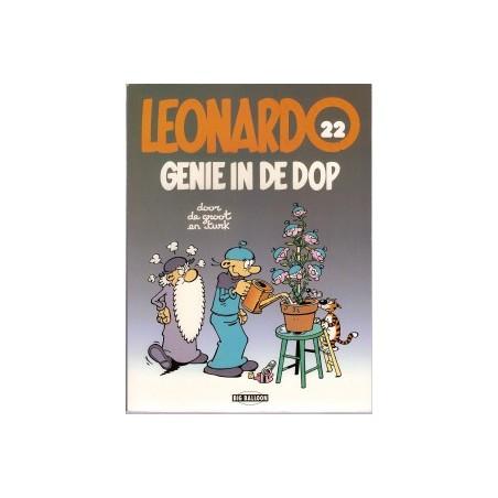Leonardo 22a Genie in de dop
