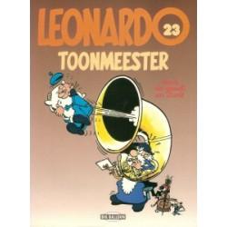Leonardo 23a Toonmeester